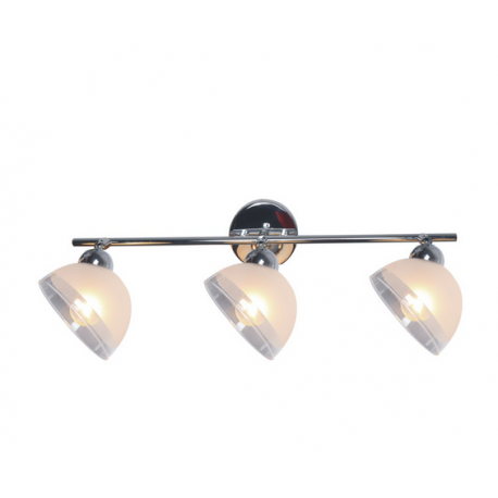 Lampa plafon HOPE K-JSL-1305/3W CHR E14 Kaja