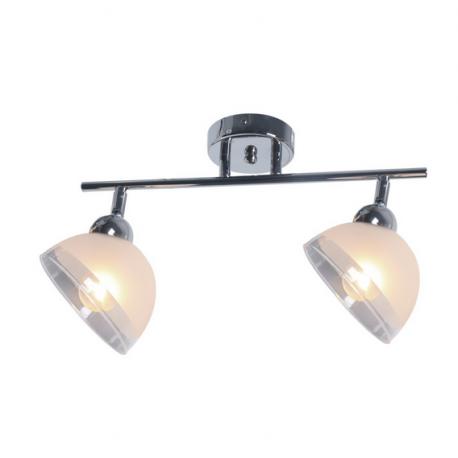 Lampa plafon HOPE K-JSL-1305/2W CHR E14 Kaja