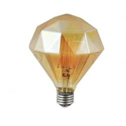 Żarówka LED Deco DIAMENT-A Z110 E27 4W 308863 Polu