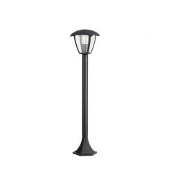 Lampa ogrodowa słupek 86cm IGMA 311900 E27 czarny