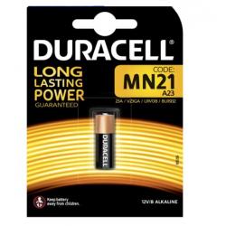 Bateria Duracell 12V MN21 A23 BL1 1szt