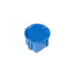 Puszka regips głęboka do łączenia Fi 60 PV60D