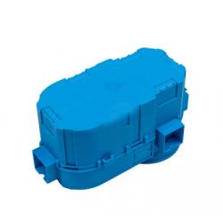 Puszka P/T pk fi 60 elektronika SE2x60G niebieska