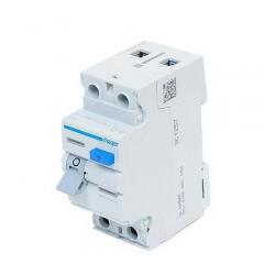 Wyłącznik różnicowoprądowy CD225J 2P 25A Hager