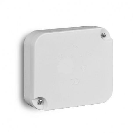 Puszka N/T odgał. 5x2,5 80x25mm IP20 WS-EP ELEKTROPLAST