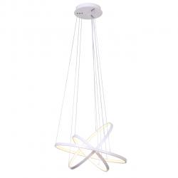 Lampa wisząca GALASSIA-800 White LED 90W Vitalux