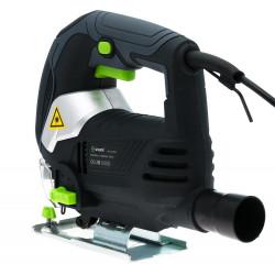 Wyrzynarka z laserem WR-JS-1200 1200W Wuber