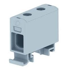 Złączka szynowa 1,5-50mm Al/Cu MAA1050A10 szara