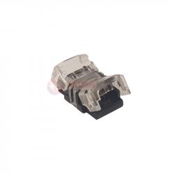 Złączka zaciskowa taśma LED 8mm 4S-CON-SS-8MM MPL