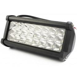 Lampa robocza LED CREE 72W mała 10-30V IP65 IT