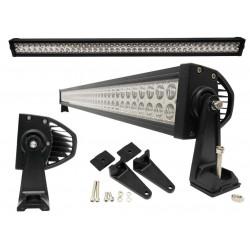 Lampa robocza LED CREE 240W prostokąt 10-30V IP68 IT