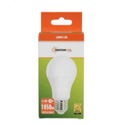 Żarówka LED GLS E27 11,5W ciepła WW Spectrum