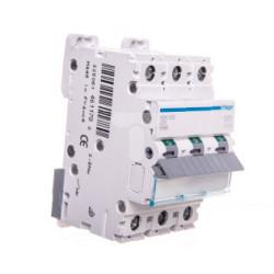 Wyłącznik nadprądowy NDN325 D 25A 10kA Hager