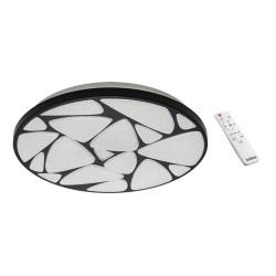 Lampa plafon MINERAL LED C 48W + pilot 03726 Struhm