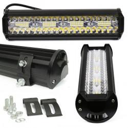 Lampa robocza LED CREE 240W krótka 10-30V IP68 INTERLOOK
