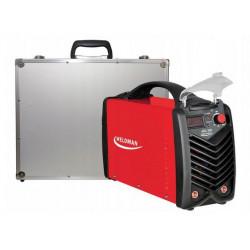 Spawarka inwerterowa ARC-205 200A + akcesoria WELDMAN