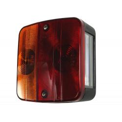 Lampa przyczepkowa tylna 23-212 Xtreme 007267 BOWI