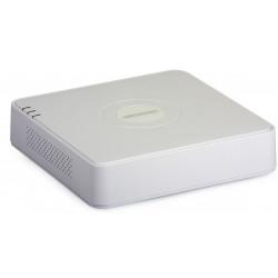 Cyfrowy rejestrator HD-TVI 4-k. DS-7104HQHI-F1/N HIKVISION