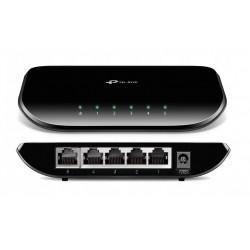 Switch 5-portów gigabit TL-SG1005D TP-LINK