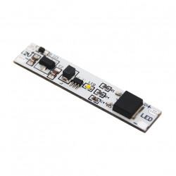 Wyłącznik dotykowy do profili LED HE-WDL-2-14142 12V/5A MPL